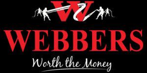 Webbers-black